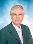 Αποτέλεσμα εικόνας για Δημαρχος Νικητας  καμαρινοπουλος